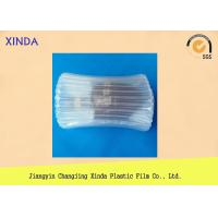 China Environmentally friendly recyclable air cushion film for protecting liquid products on sale