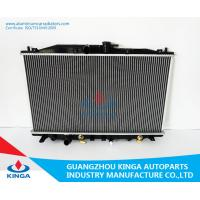 China Effecient Usage Honda Accord Radiator Euro CM2/3 AT Direct Fit Replacement Radiator wholesale