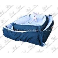 Extra Large Dogs Hairy Square Dog Bed (PD-2058) Manufactures