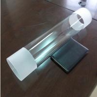 High Pressure Quartz Glass Tube/Quartz Glass Cylind Manufactures