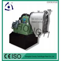 China China Two Stage Piston Pusher Centrifuge P40 on sale