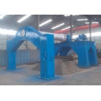China Horizontal Concrete Pipe Making Machine XG200-2500mm, New Structure and High Welding Quality wholesale