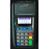 Buy cheap Movotek POS Device for Lottery (Fixed Odds and Sports Betting) with Optional Silicone Case from wholesalers