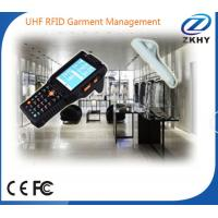 China IP65 Handheld Rfid Reader scanners and terminal for inventory management wholesale