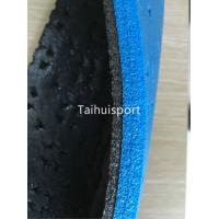 China Foam Layer Football Shock Pads / Artificial Turf Padding Fire Resistant wholesale