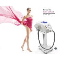 Tattoo removal q switch nd yag laser carbon peeling,skin rejuvenation pigmentation removal beauty device Mi Manufactures