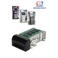 China IC Motorized Card Reader With PSAM Board And LED , Magnetic Stripe Card Reader on sale