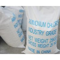 Popular Industry grade Ammonium Chloride 99.5%min,Direct hot sale Ammonium Chloride factory supply Manufactures