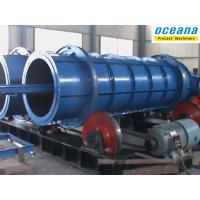 Buy cheap Centrifugal Spinning Concrete Pipe making Machine for Power Plant Water treatment pipes from wholesalers