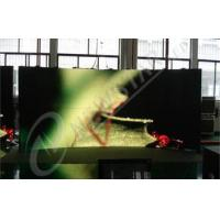 SMD3528 Flexible LED Display P10 , IP31 1R1G1B For Commercial Advertising Manufactures