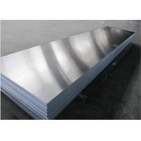 5083 H111 H112 Aluminium Alloy Sheet / Plate for Boat , thickness 3 - 16mm