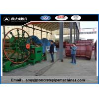 Easy Operate Wire Cage Welding Machine Frequency Speed Control Motor Manufactures