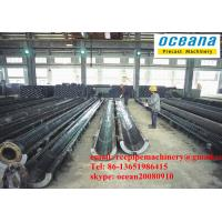 Supply Most Competitive Pre-stressed Concrete Pile Production Line Manufactures