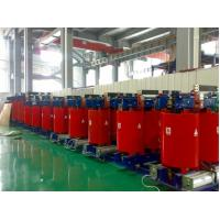 Cast Resin Dry Type Transformer SC(B)10 Series 35 / 0.4kV 50 - 2500kVA