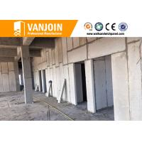 Durable EPS Precast Concrete Fireproof Insulation Board  for Walls Manufactures
