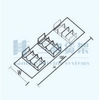 China Wall Mounted Supermarket Wine Wire Metal Display Racks for Store, Supermarket on sale