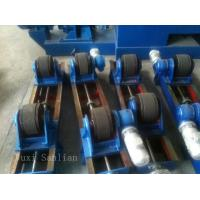 China Rubber Pipe Welding Turning Rolls wholesale
