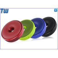 Touch Control Cute and Dlicate Donut Design Portable Stereo Loudspeaker Manufactures