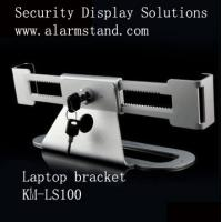 COMER anti-lost notebook stands laptop security display racks mounting bracket Manufactures