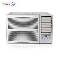 window type air conditioner 220v 50hz environmental 12000