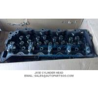 Buy cheap Hino J05E Cylinder Head Hiqh Quality from wholesalers