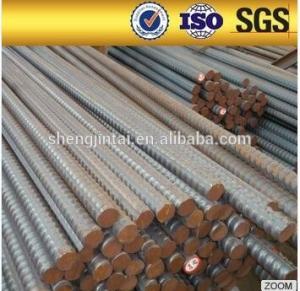PSB830 Screw thread steel bar China manufacturer
