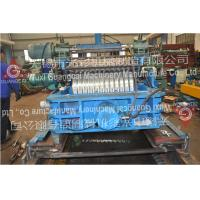 Steel Currugated Culvert Roll Forming Machine Underground Steel Channel Roll Forming Line Manufactures