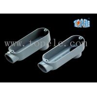 China Indoor Outlet Rigid Conduit Body LB With Cover  Explosion - Proof wholesale