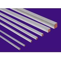 China 310S Forged 2.5MM Stainless Steel Rod Metal Square Bar High Abrasion Resistance wholesale