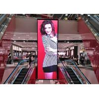 China Indoor LED Screen / Video Synchronization Full Color LED Display 640×480 / 800×600 wholesale