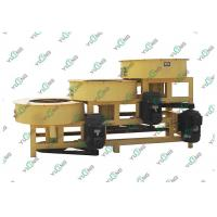 China Fertilizer Granulator Machine Ball Shaper For Making Organic Fertilizer on sale