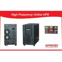 Intelligent Battery Monitors  HP9116c Plus High Frequency Online UPS Manufactures