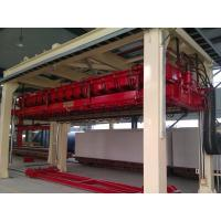 High Capacity AAC Block Production Line 440 / 380 / 220 Adjustable Voltage