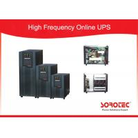 1 - 20KVA Support three phase input or single phase input high frequency online UPS Manufactures