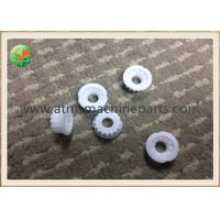 Plastic Material NMD ATM Parts ATM DeLaRue NMD NC301 Drive pulley (No.4) A006902 Manufactures