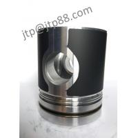 OEM 65.35747-8236 Diesel Engine Piston And Liner Kits D2366T For Daewoo Excavator Manufactures