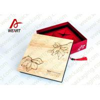 Gift Packaging Small Cardboard Presentation Boxes With Lids Matte Lamination Manufactures