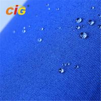 China 150 CM Print Colorful Polyester Oxford Fabric Wateproof for Outside Furniture wholesale