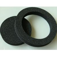 China Car Speaker Sound Deadening Audio Acoustic Sound Panels Soundproofing 25mm Thickness wholesale