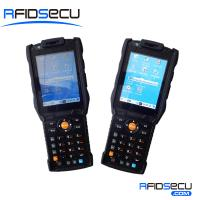 R2000 Bluetooth UHF Handheld Rfid Reader Manufactures