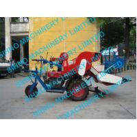 mini paddy combine harvester with Tyre wheel Manufactures
