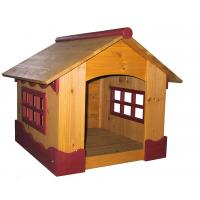 China Large space Designs of dog house Foam dog houses on sale