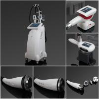 China cryotherapy weight loss / cryolipolysis fat freezing / velashape vacuum roller body contouring on sale