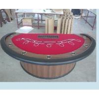 Poker Table - 10 Manufactures