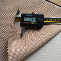 PVC And Polyester Matetial Window Solar Shade Sunscreen Fabric Manufactures
