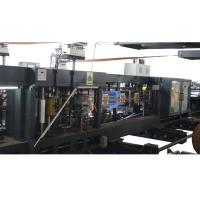 China Full Automatic Custom Paper Tube Manufacturing Machine With 4 Color Printing 30 Kw on sale