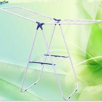 Cheap clothes hanger portable rack for suit Manufactures