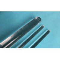 Clear fused quartz rod Manufactures