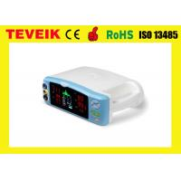 China 2.8 inch color LCD with real time display Tabletop Pulse Oximeter (SPO2,TEMP, Pulse Rate.) wholesale