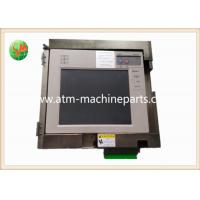 2845A Hitachi ATM Parts Operational Panel Maintenance Monitor LCD Display Manufactures